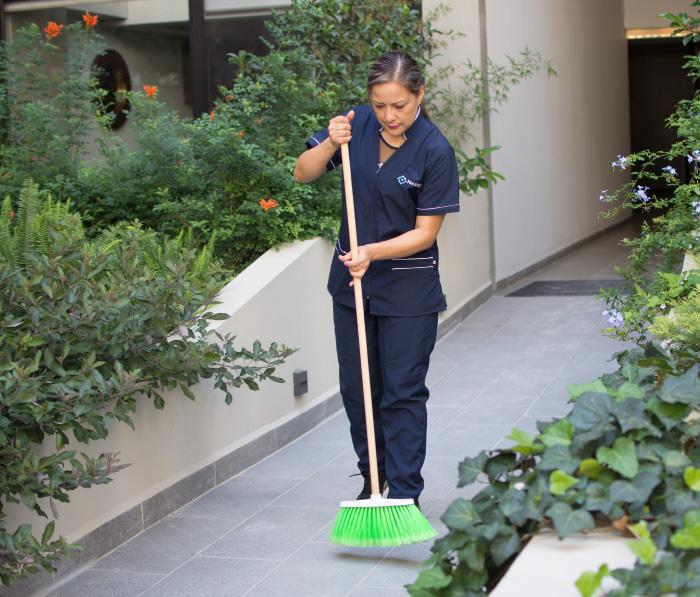 Servicios de limpieza empresas en León, Guanajuato