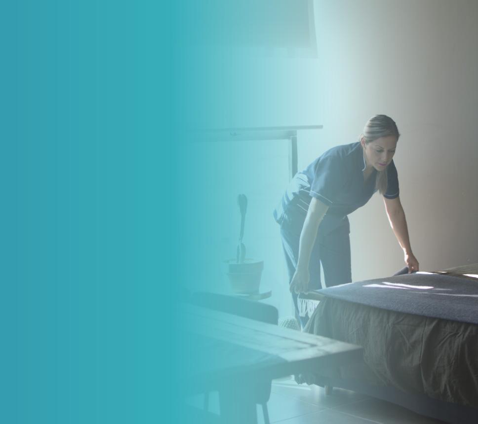 Empresa especializada en Servicios de limpieza residencial y profesional en León, Guanajuato