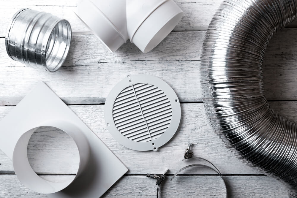 Por qué limpiar regularmente los conductos de ventilación?