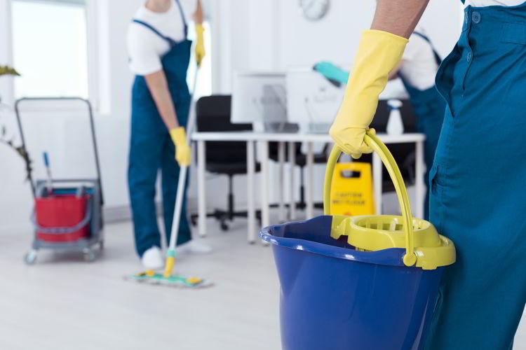 Limpieza de oficinas: ¡apueste por la calidad!